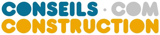 Logo Conseils Construction