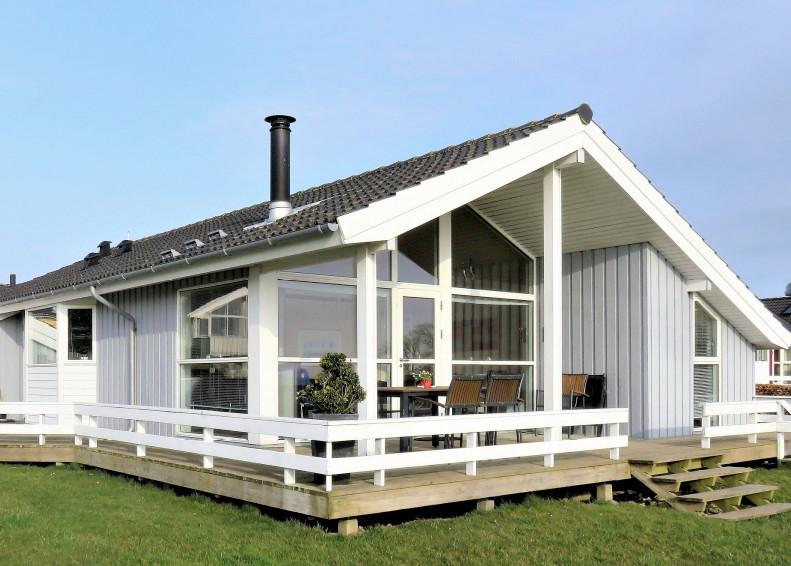 Combien de plots utiliser pour poser sa terrasse ?